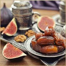 Fig & Date Balsamic vinegar 100ml