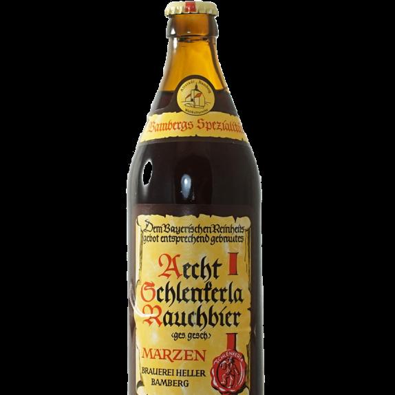 Aecht Schlenkerla Rauchbier Marzen 5.1% 500ml