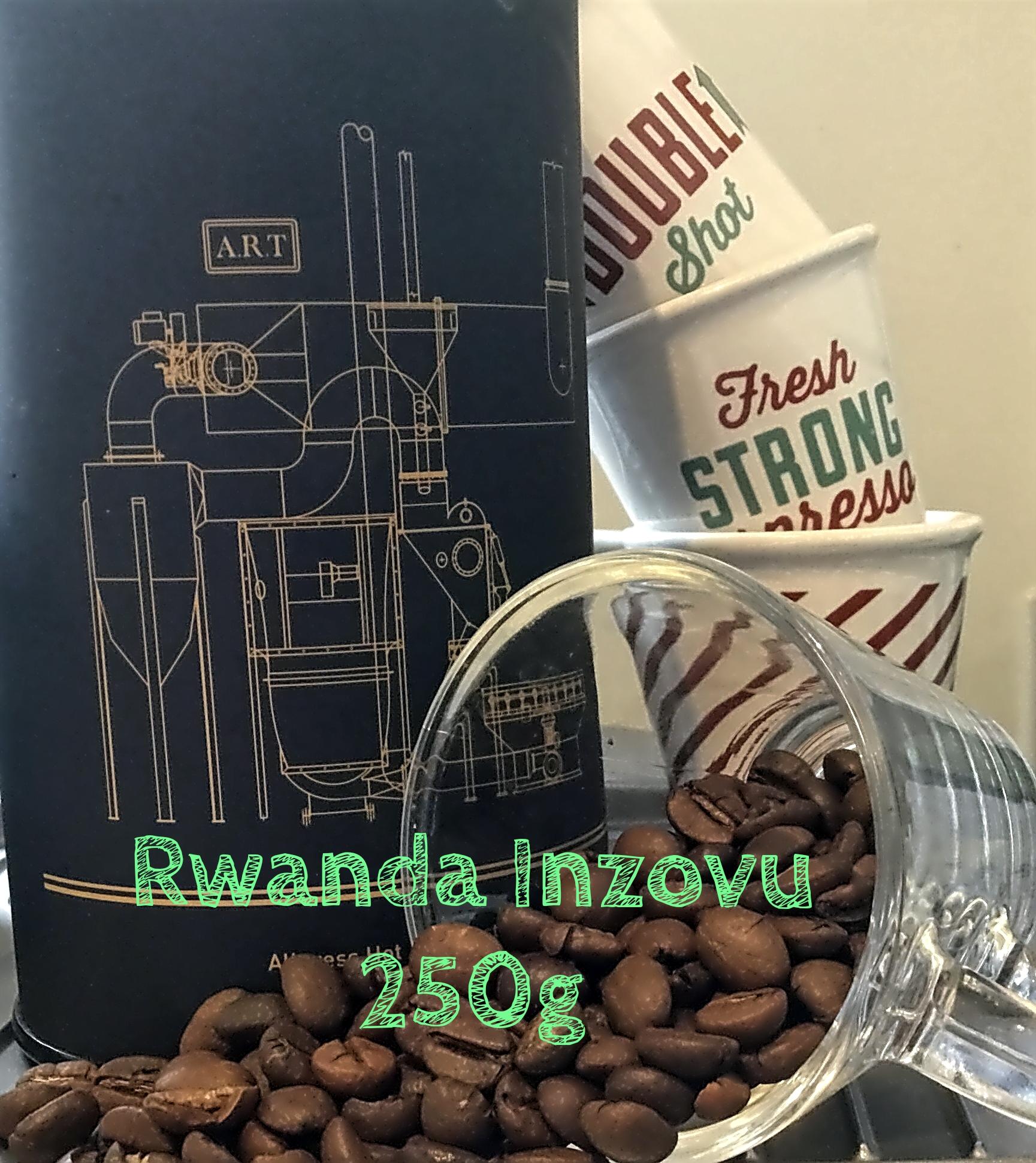 Rwanda Western Province 250g Single Origin
