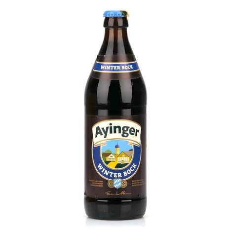 Ayinger Winterbock 6.7% 500ml