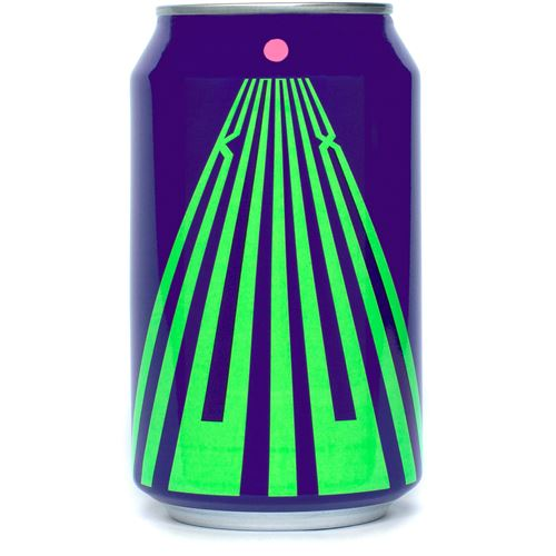 Konx Mini Pale 0.3% 330ml Omnipollo