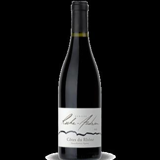 Roche-Audran COTES DU RHÔNE - Organic Red Wine 13.5% 750ml