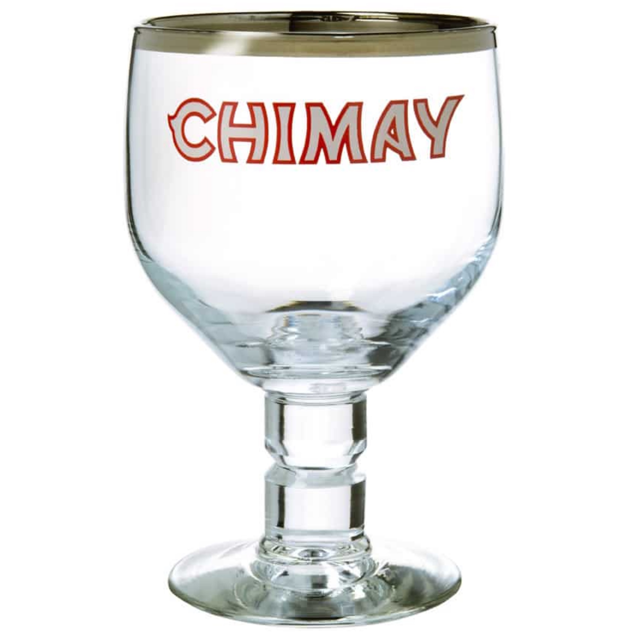 Chimay Trappist Glass 330ml