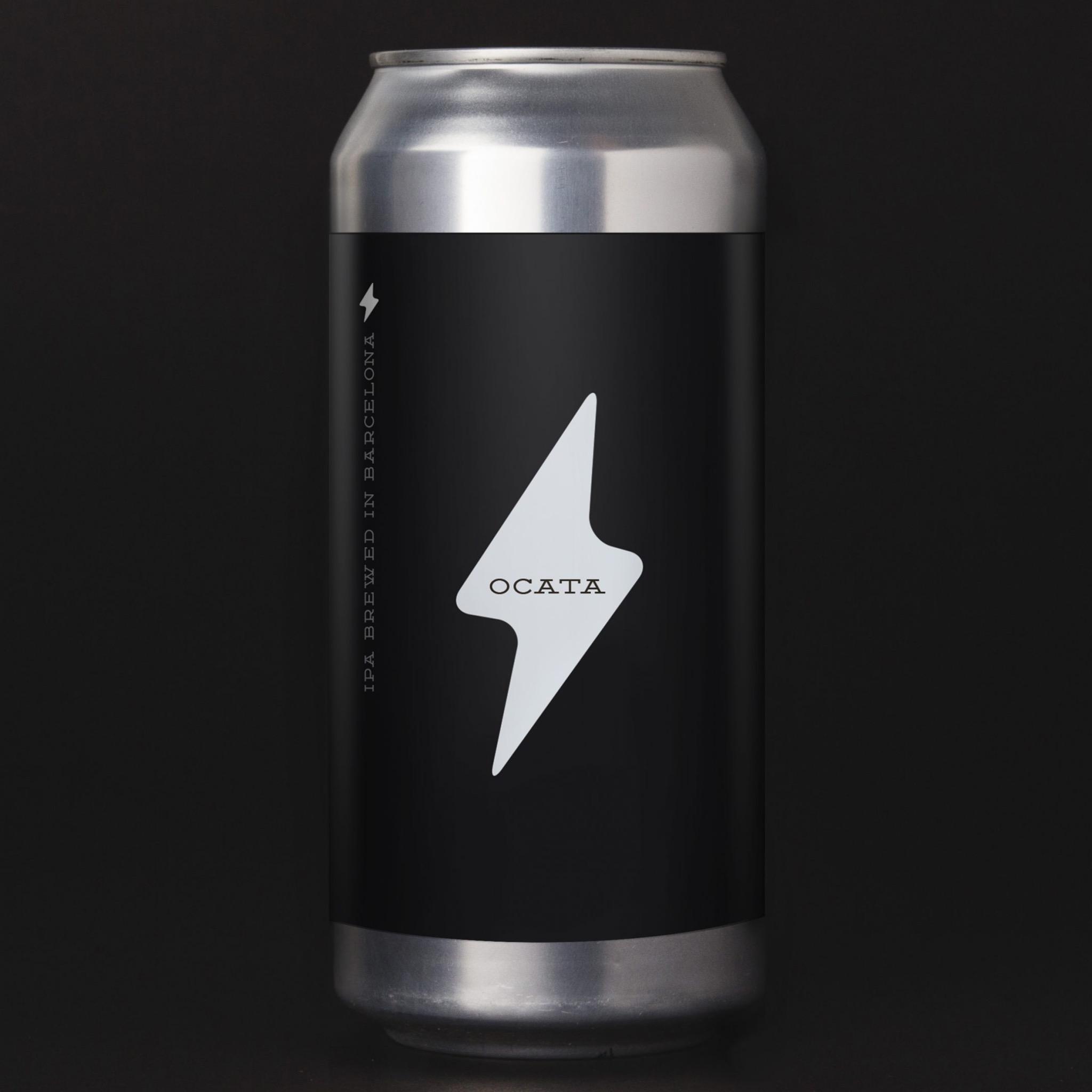 Ocata - Session IPA 5.4% 440m Garage Beer Co