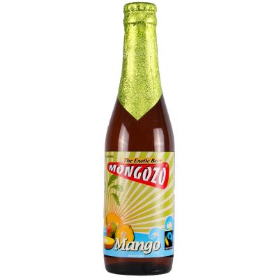 Mongozo Mango 3.6% 330ml