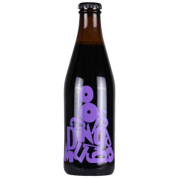 Anagram Blueberry Cheesecake Stout 12% 330ml Omnipollo Brewing