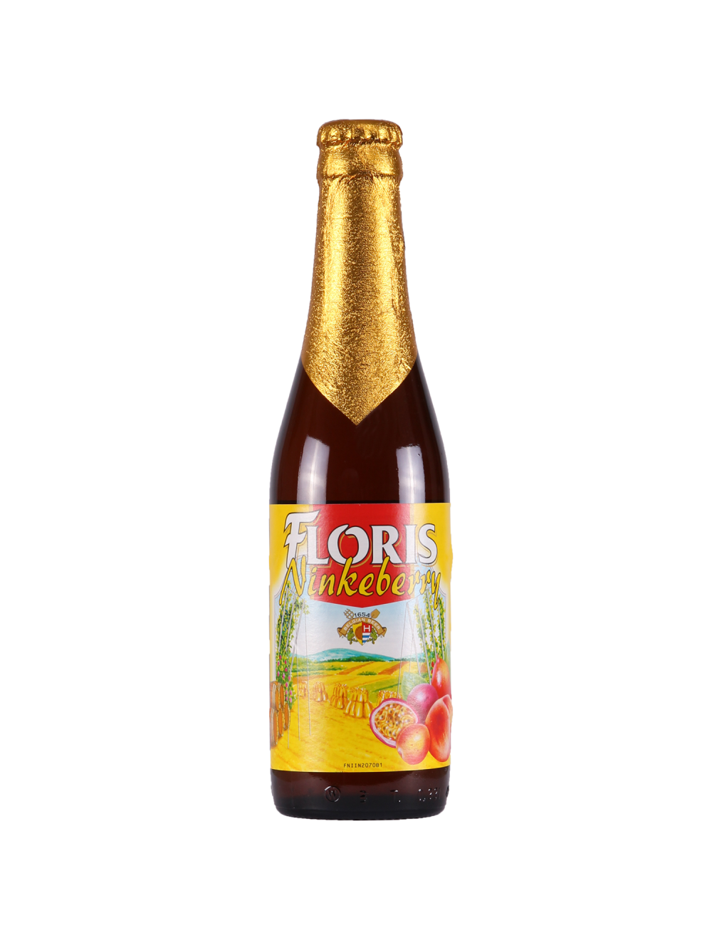 Floris Ninkeberry 3.6% 330ml