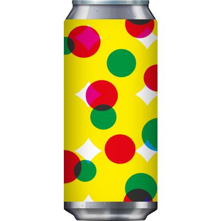 West Coast DIPA Brick Brewery 8% 440ml