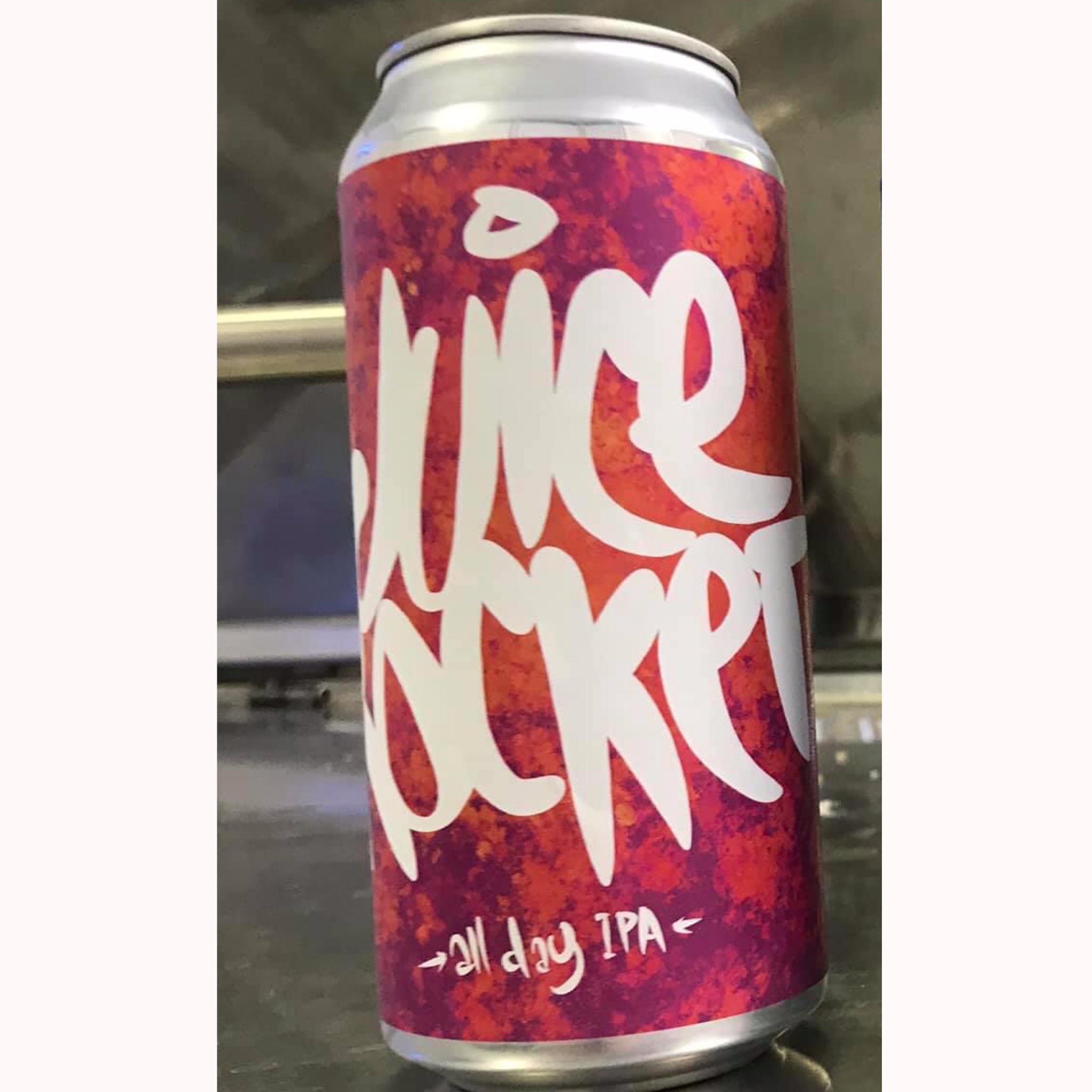 Juice Rocket IPA 4.5% 440ml Three Blind Mice Brewery