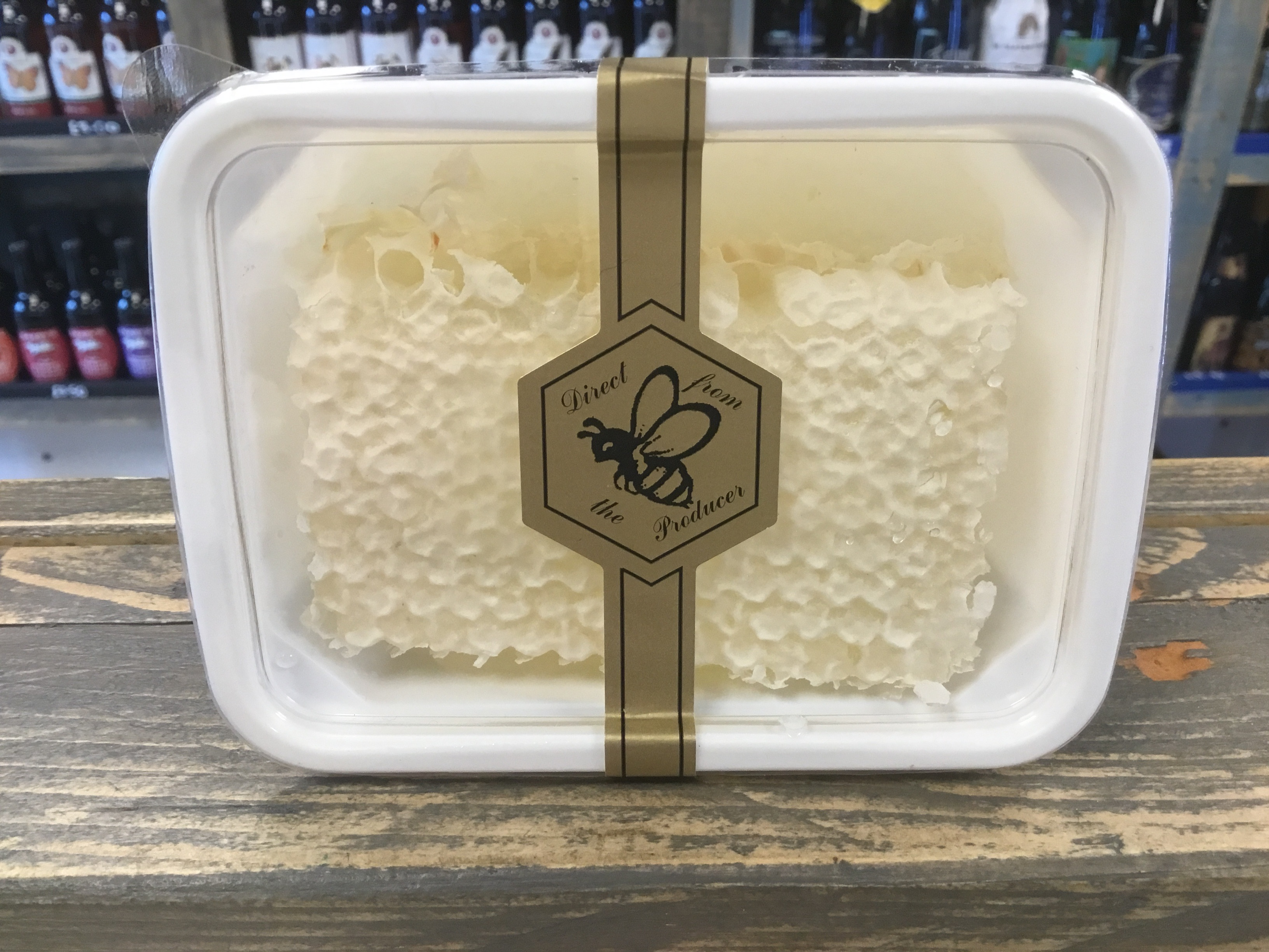 Local Honeycomb 180g