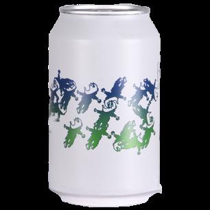 Pilsner 4.7% 330ml Lervig Brewing