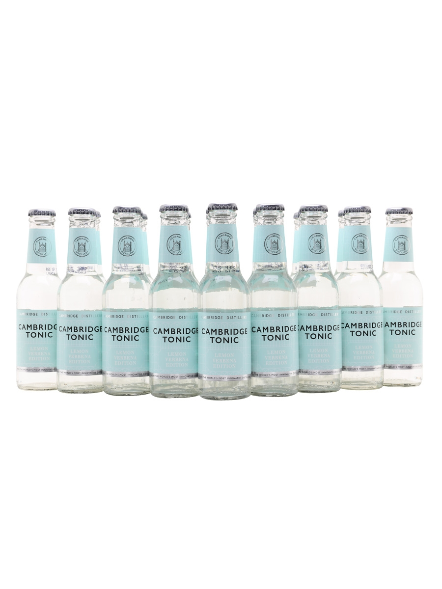 Cambridge Tonic Water 200ml
