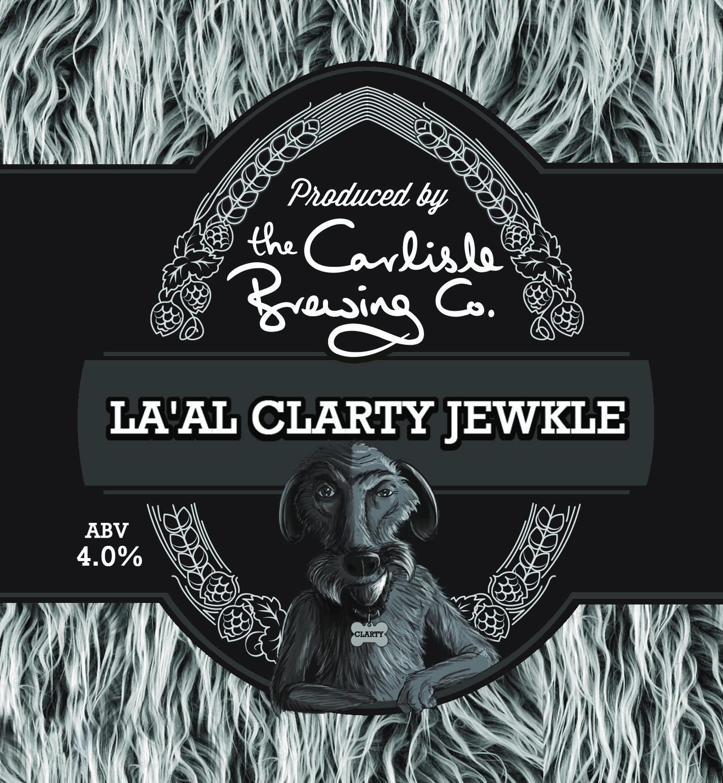 La'al Clarty Jewkle