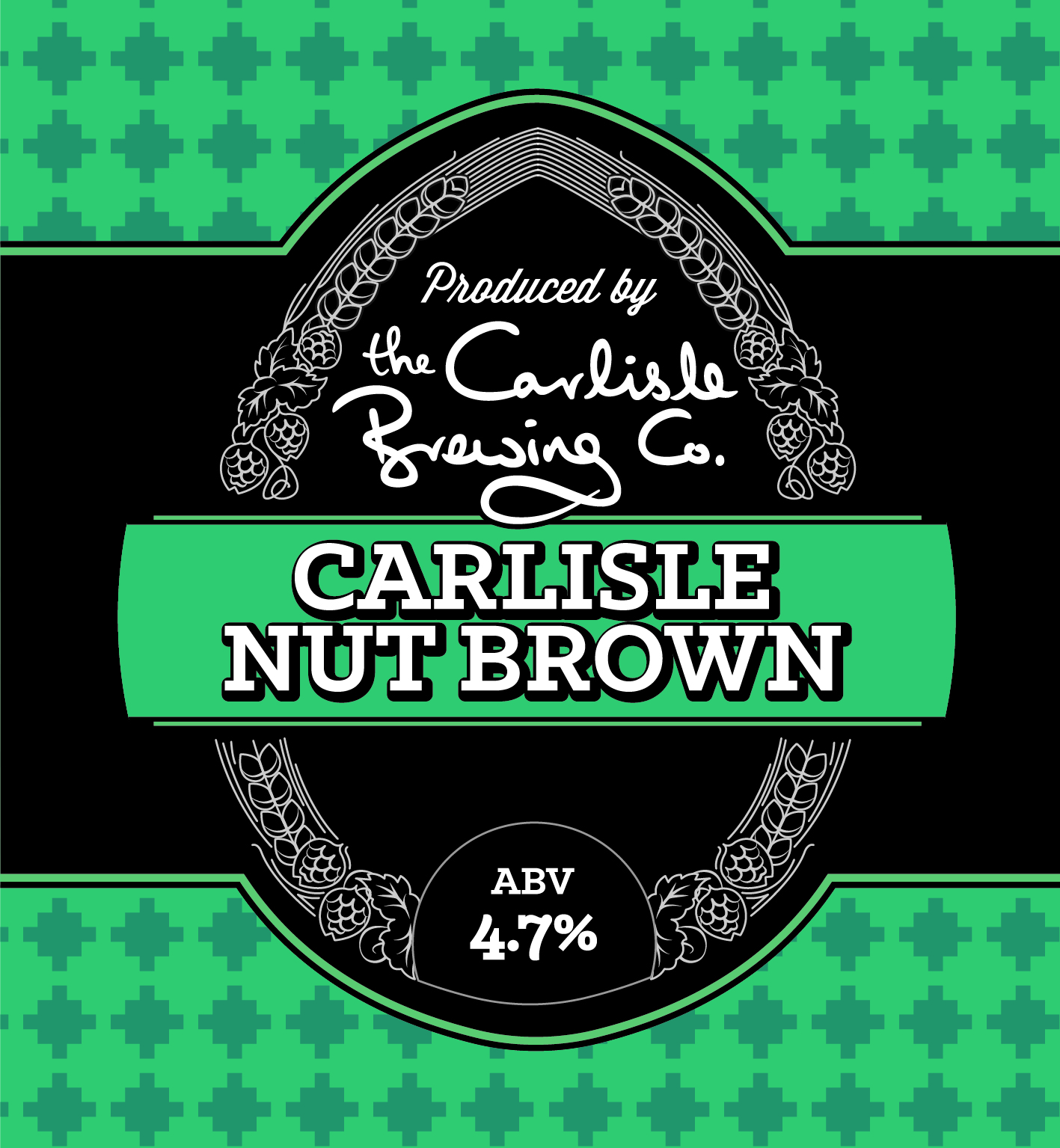Carlisle Nut Brown