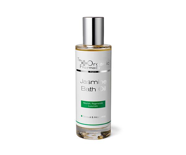 Jasmine Bath Oil - 100 ml - The Organic Pharmacy
