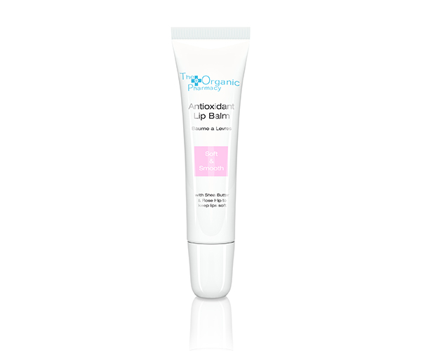 Antioxidant Lip Balm - 7 ml - The Organic Pharmacy