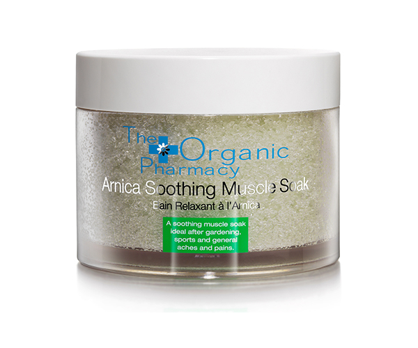 Arnica Soothing Muscle Soak - 325 g - The Organic Pharmacy