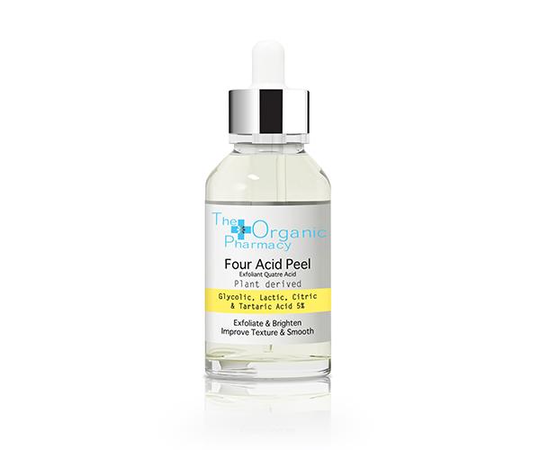 Four Acid Peel 5% - 30 ml - The Organic Pharmacy