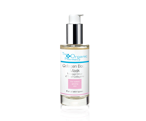 Collagen Mask - 50 ml - The Organic Pharmacy