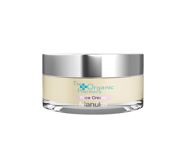 Manuka Face Cream - 50 ml - The Organic Pharmacy