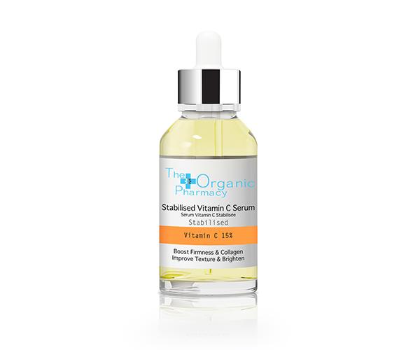 Stabilised Vitamin C Serum 5% - 30 ml - The Organic Pharmacy