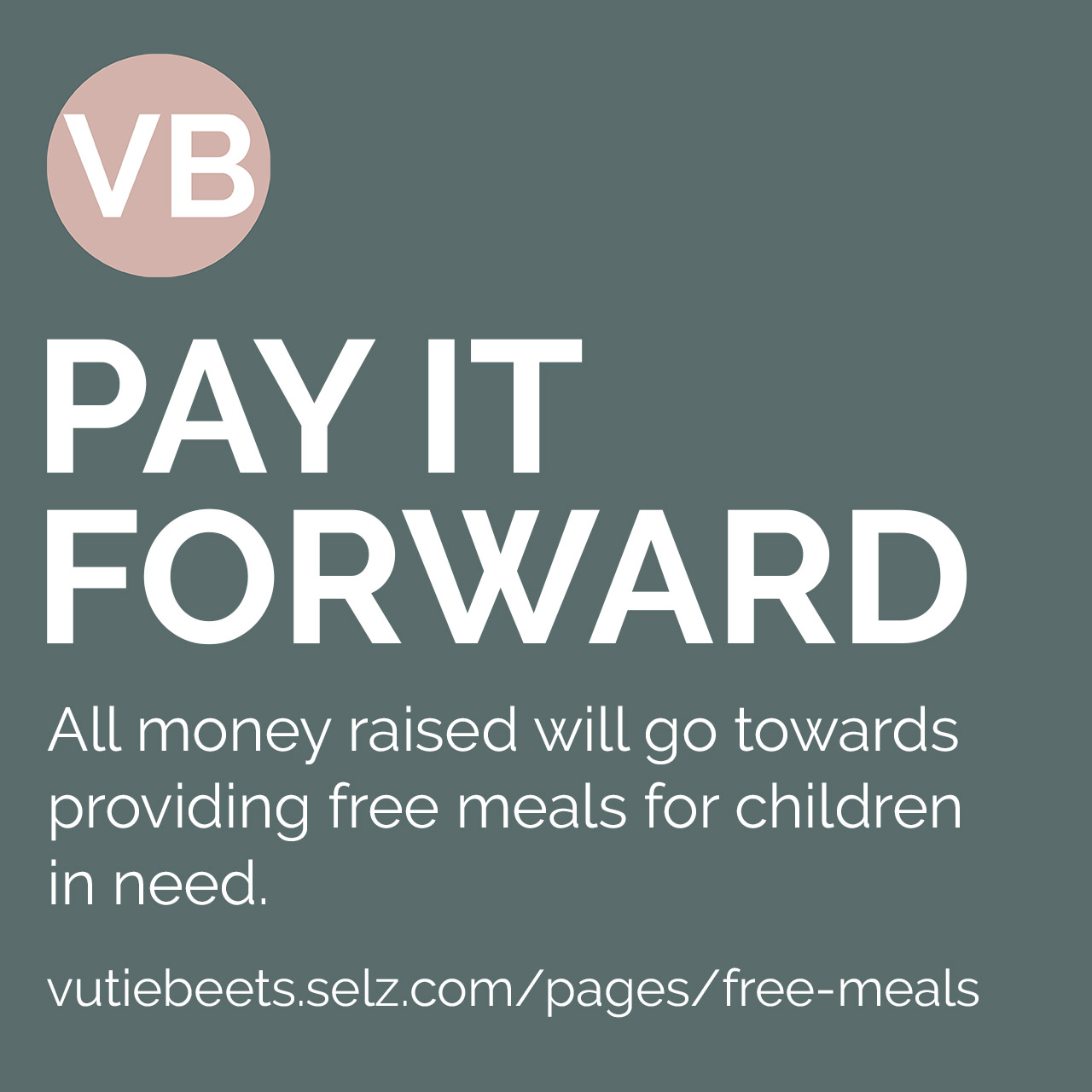 Free Meal Donation