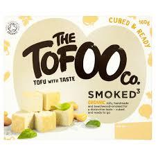 Smoked Tofoo (250g)