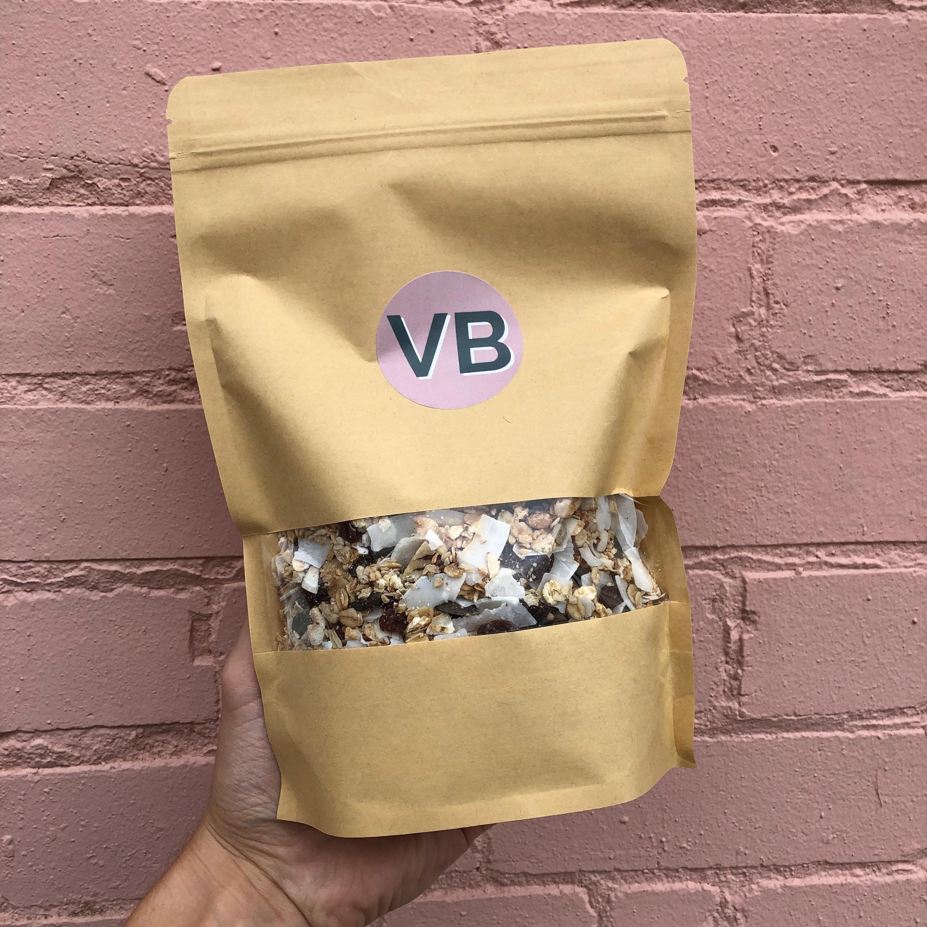 Vutie Beets Granola (400g)