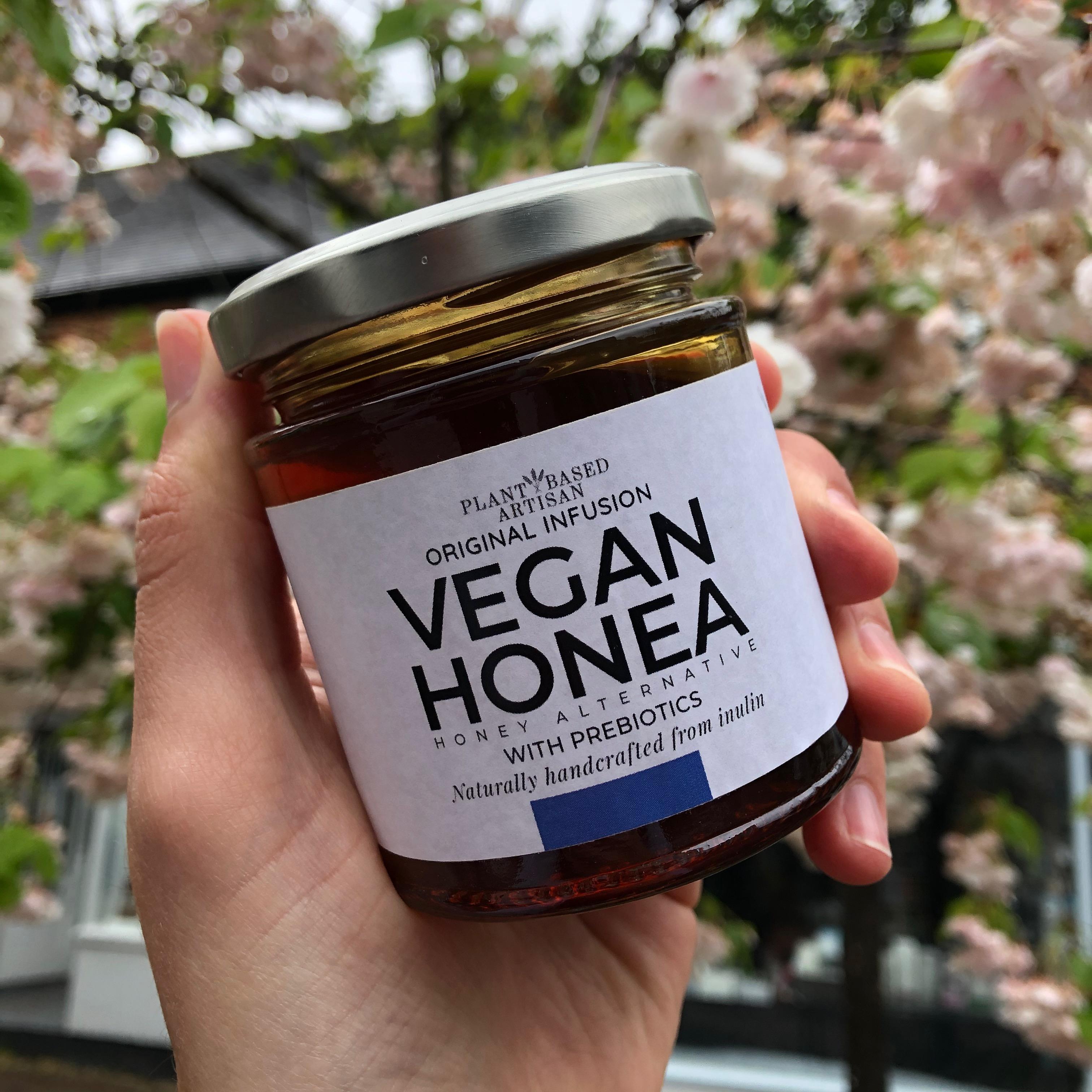 Vegan Honea 190ml
