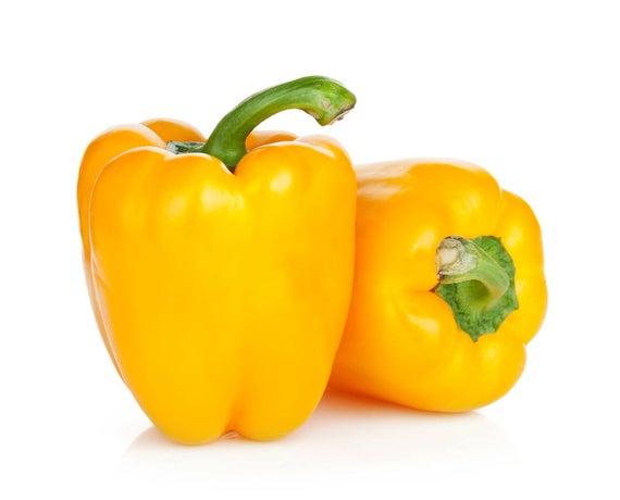 Yellow Pepper (ea)
