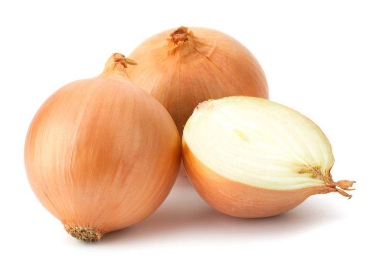 White Onions (1kg)