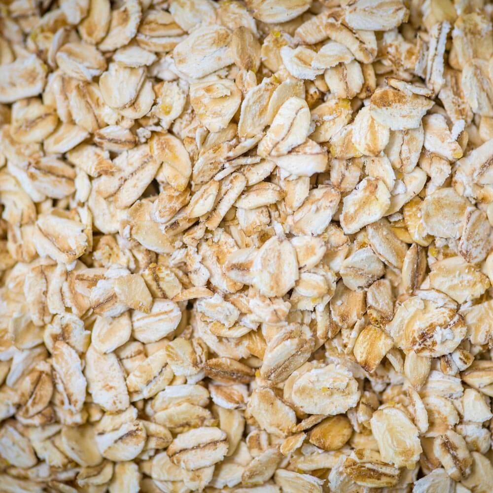 Porridge Oats (1kg)