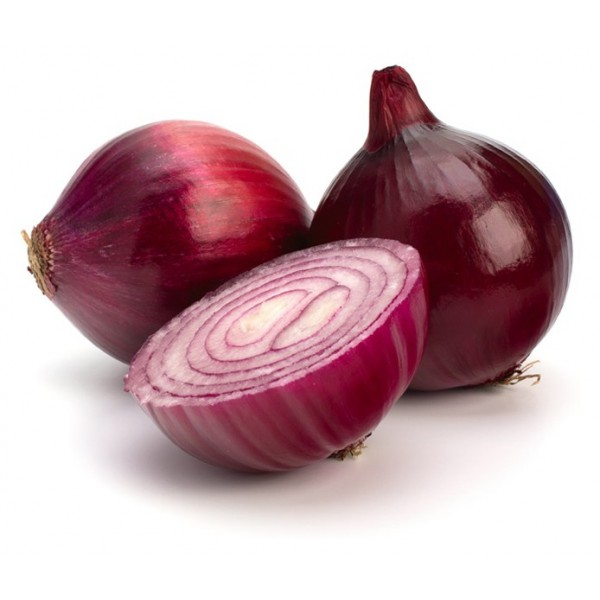 Red Onion (1kg)