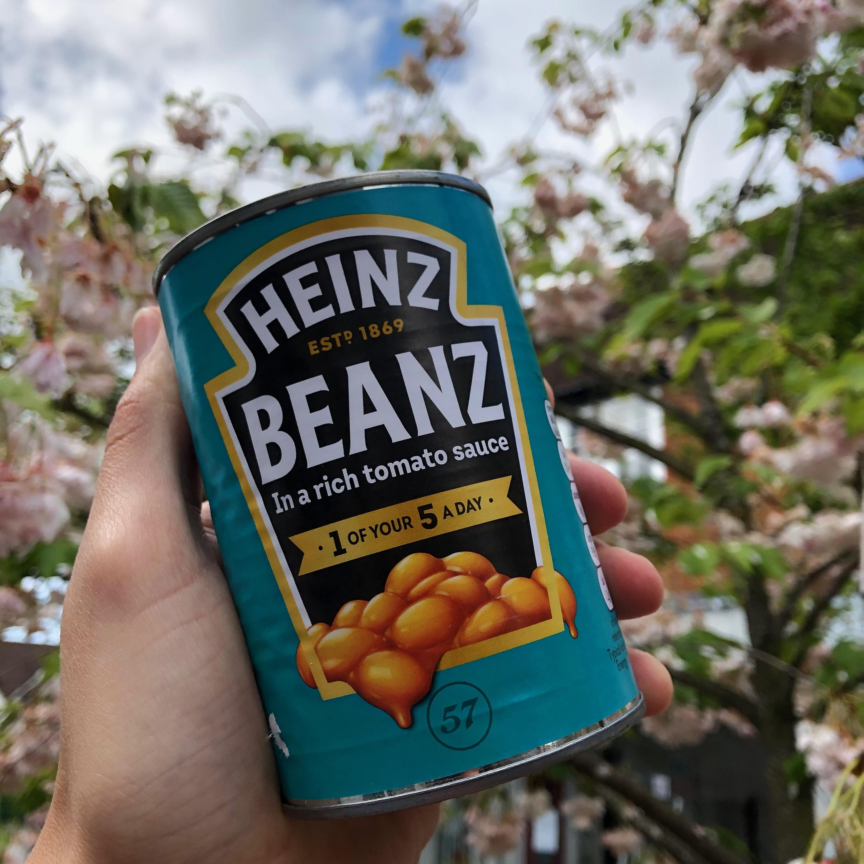 Heinz Bakes Beans (415g)