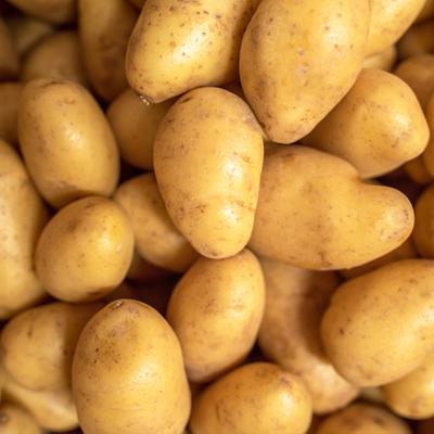New Potatoes (1kg)