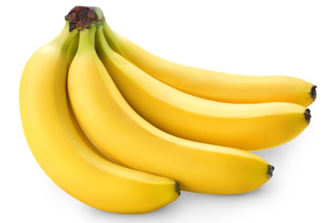 Banana (bunch)