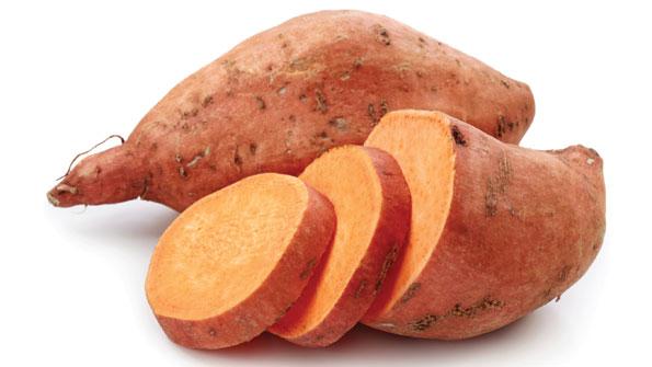 Large Sweet Potato (ea)