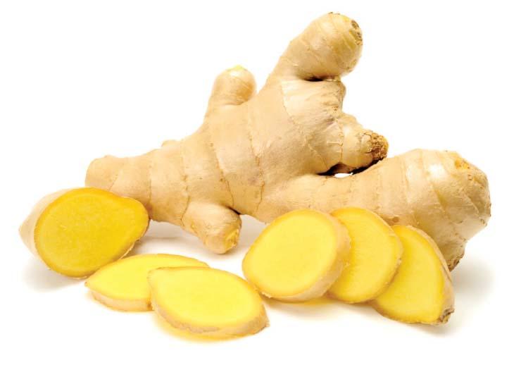Ginger 250g