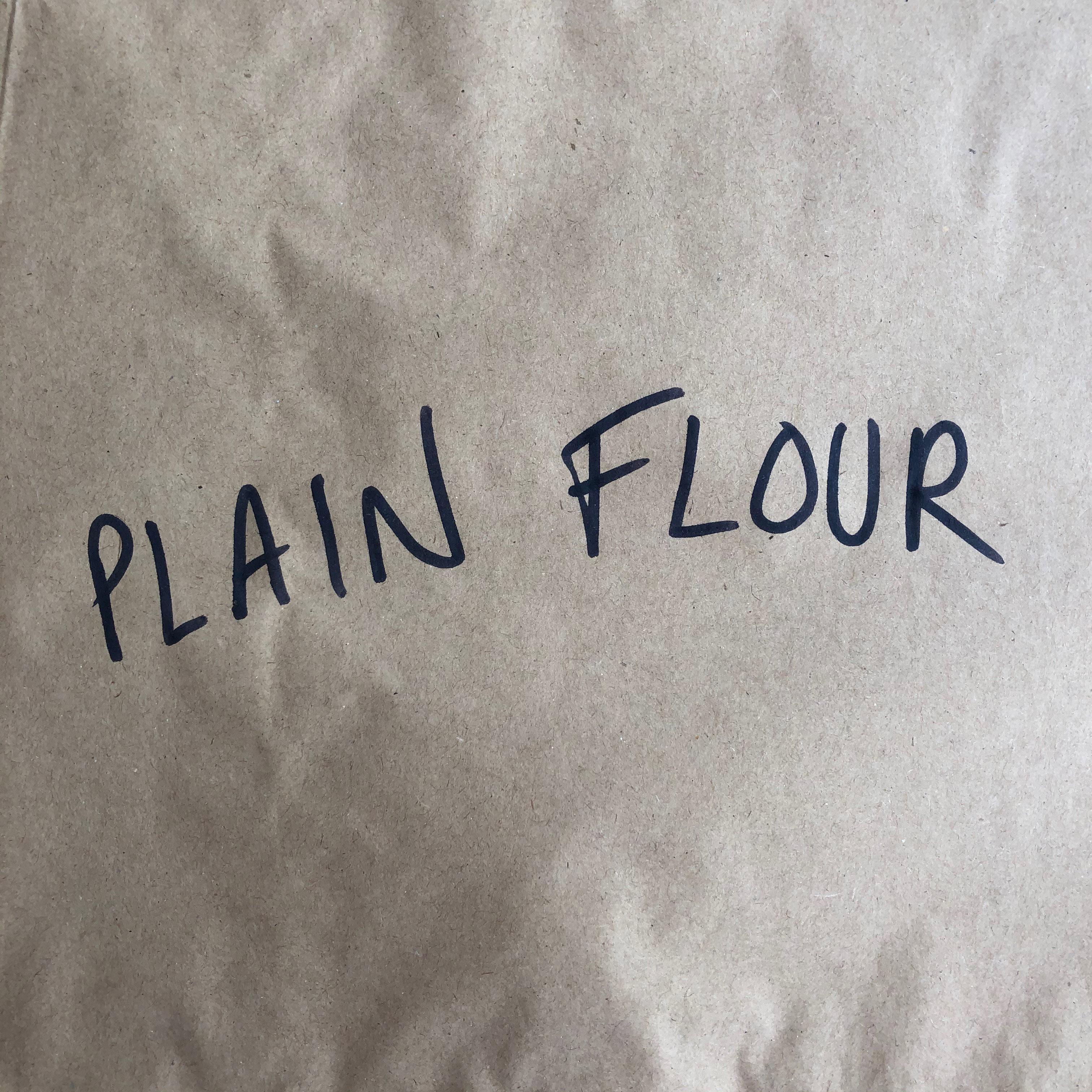 Plain Flour (1KG)