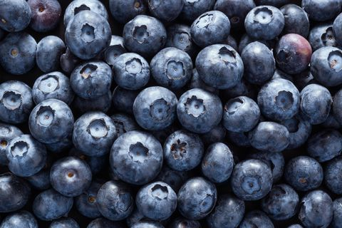 Blueberry (125g)
