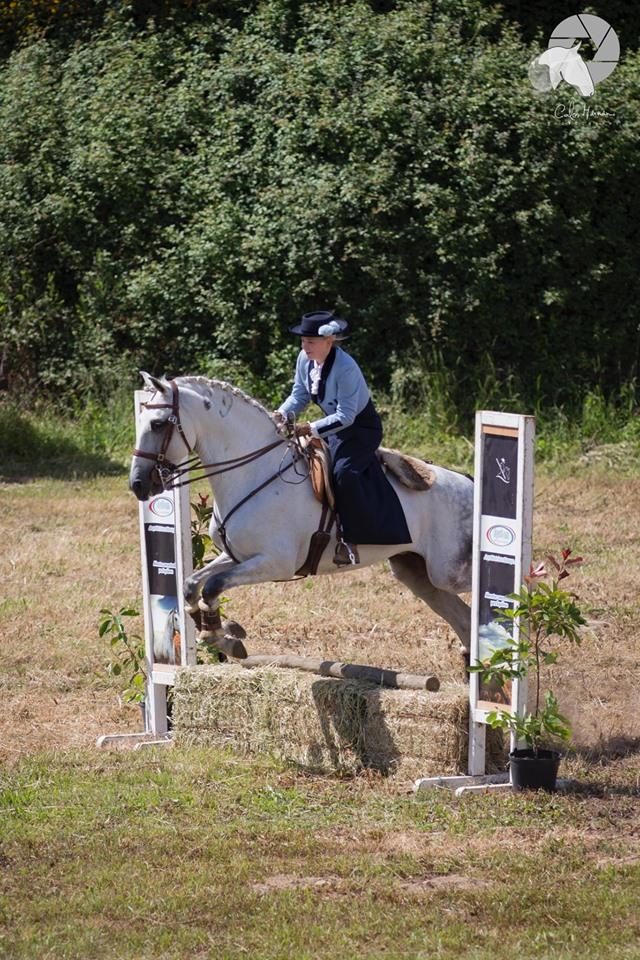 Working Equitation /m Helene Giske 04.04-05.04