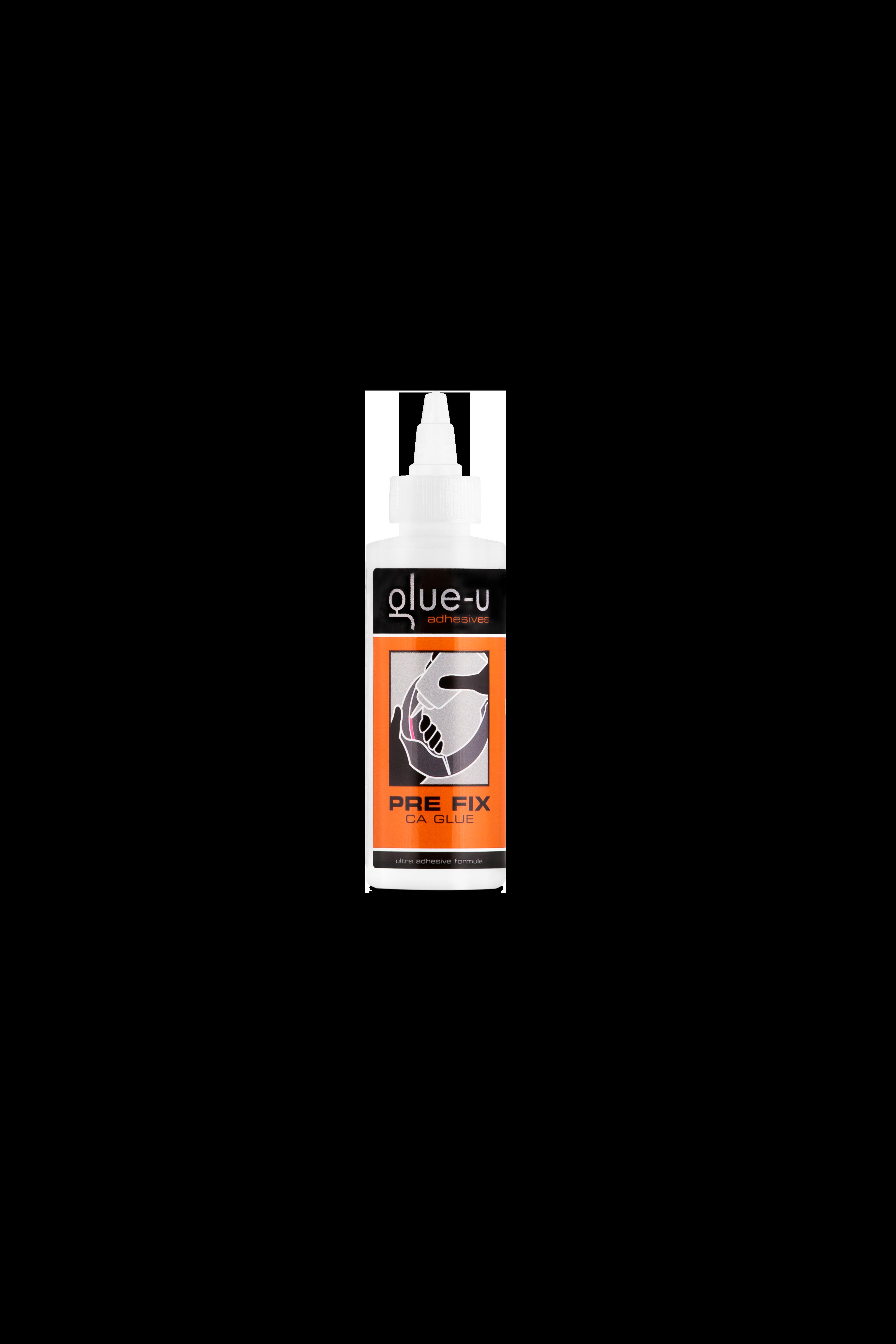 Glue-U Pre Fix CA Glue
