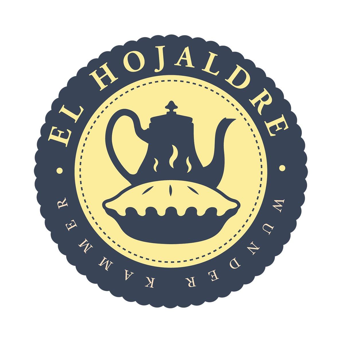 EL HOJALDRE