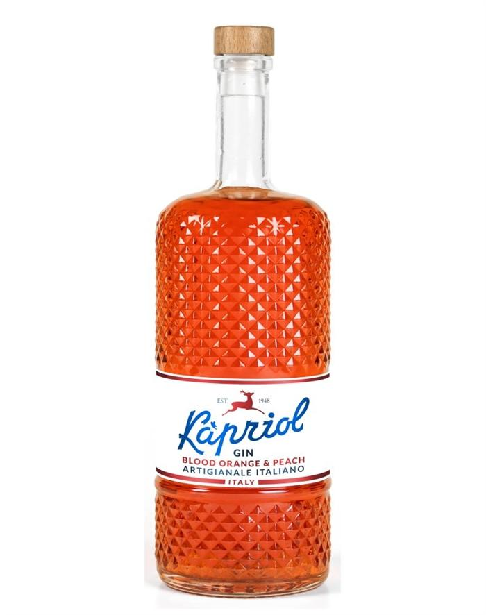 Kapriol blood orange and peach
