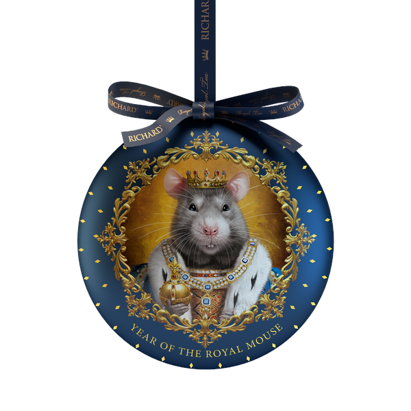 Year of the royal mouse sort te, King
