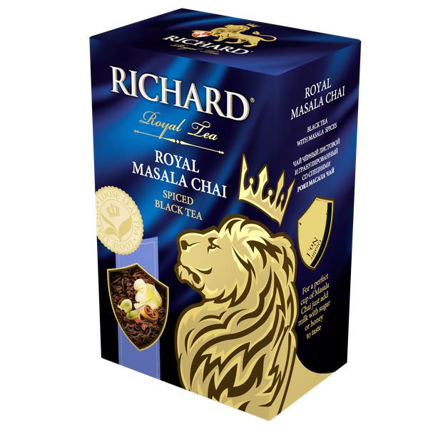 Royal masala chai fra Richard