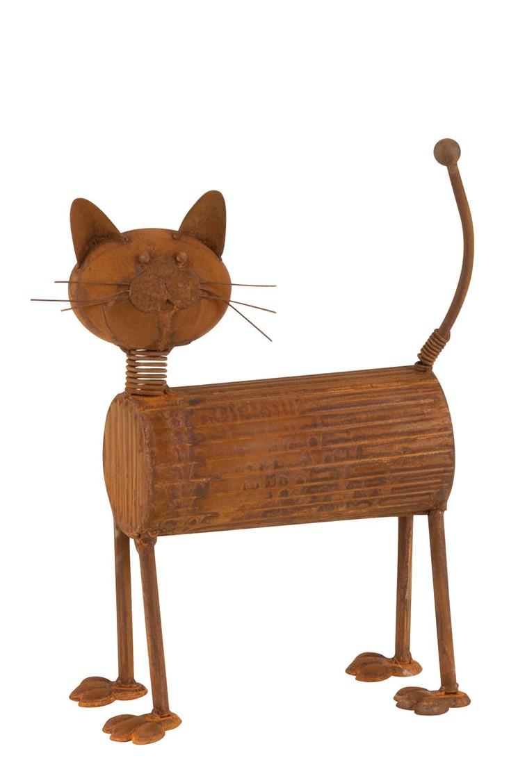Cat i metal fra J-Line