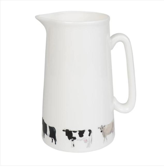 Kande med køer fra Sophie Allport