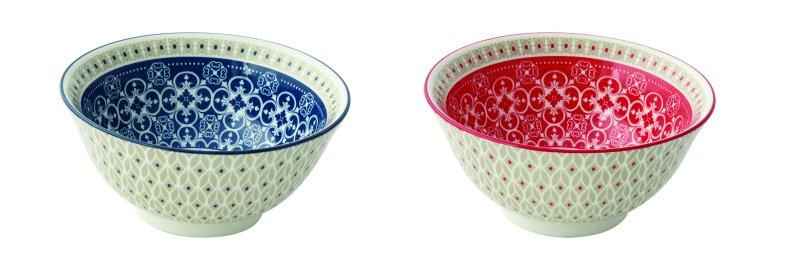Stoneware skåle