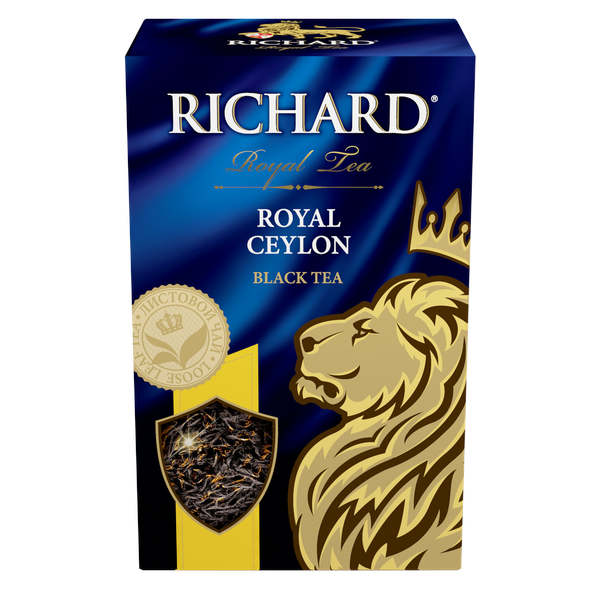 Royal Ceylon fra Richard